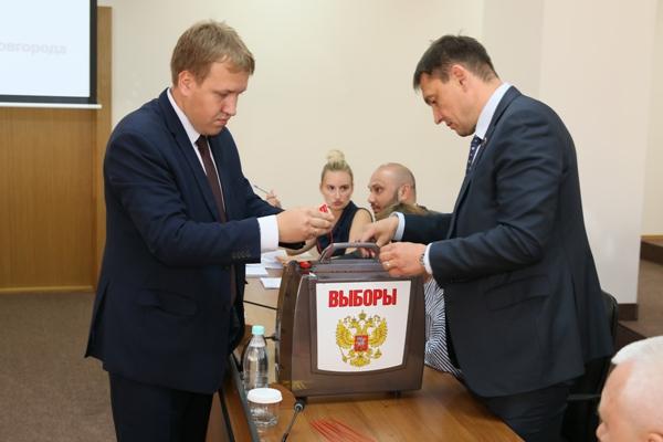 Станислав Прокопович избран заместителем руководителя фракции партии «Единая Россия»