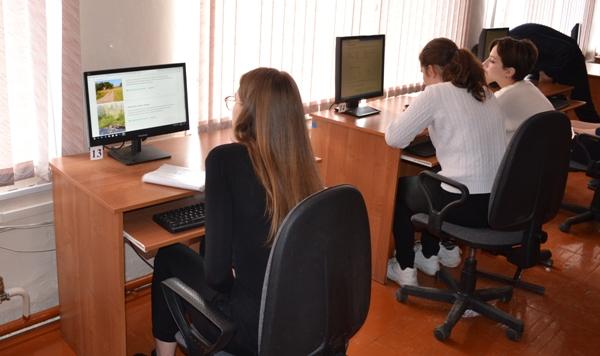 Партийцы организовали открытые уроки по рейтинговому голосованию по выбору территорий для благоустройства в 2020 году в Кулебаках