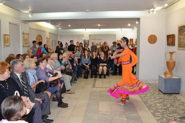 Отделение Партии Московского района учредило Гран-при для фестиваля «Тайны дерева»