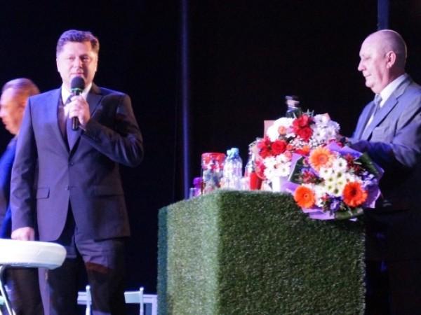 Благодаря партпроекту Дзержинский театр драмы представит три премьерных спектакля