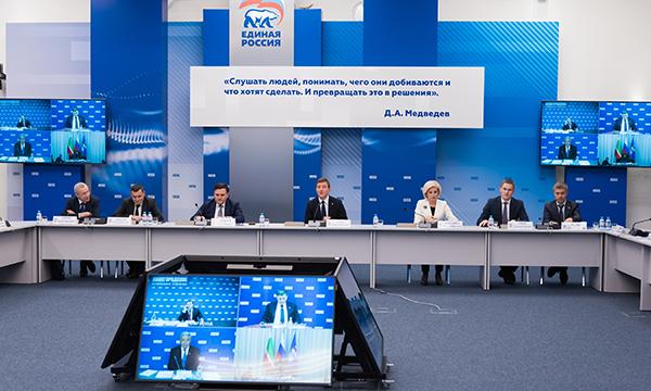 Опыт Нижегородской области в реализации проекта «Вам решать» может быть востребован и в других регионах России