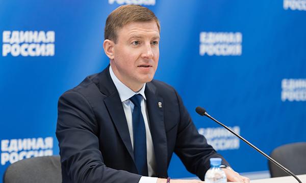 Андрей Турчак: «Решение WADA в отношении России несправедливо, но ожидаемо»